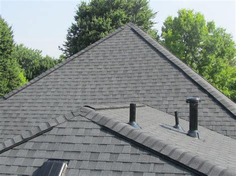 Hip Roof Vent Dams Proper Ventilation Dennison Exterior Solutions