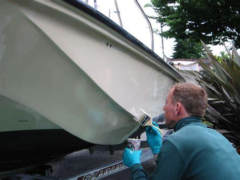 gel coating a fiberglass boat fibre reinforced plastic gelcoat and gelcoating method