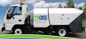 jack davenport sweeping dss sweeping service