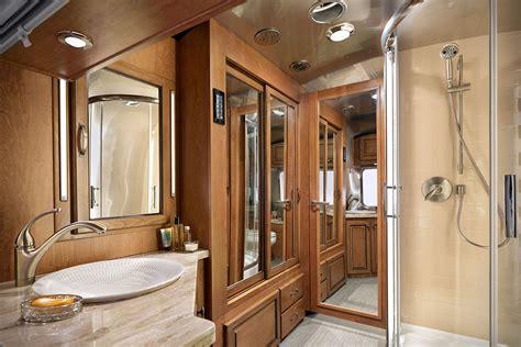 mobile home interior paneling 2018 luxury airstream classic trailer designed for time living idesignarch interior design