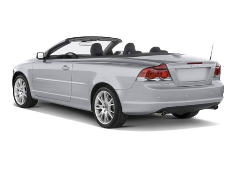 convertable volvo 2007 volvo c70 convertible 2007 new cars automobile