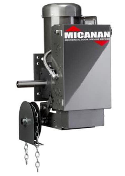 Heavy Duty Garage Door Opener Micanan Pro Gh Commercial Industrial Heavy Duty Gear Drive Garage Door Opener