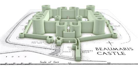 beaumaris castle floor plan beaumaris castle floor plan home design inspirations
