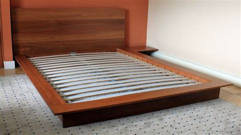 hardwood bed frame hardwood bed frame version 2 the best wood furniture