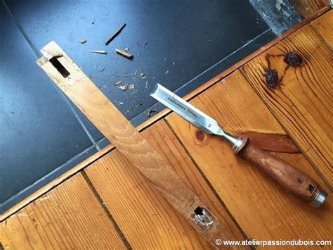 reparation chaise bois atelier du bois