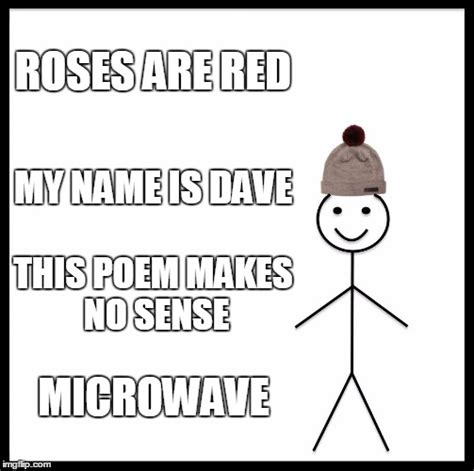 Meme Poems - poem imgflip