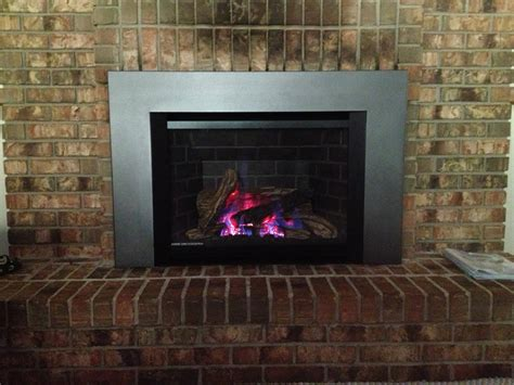 Gas Fireplace Inserts Columbus Ohio by Gas Log Gallery Michigan Ohio Doctor Flue