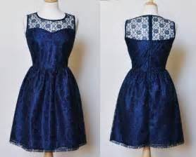 Navy blue lace bridesmaid dresses provence navy navy blue lace dress