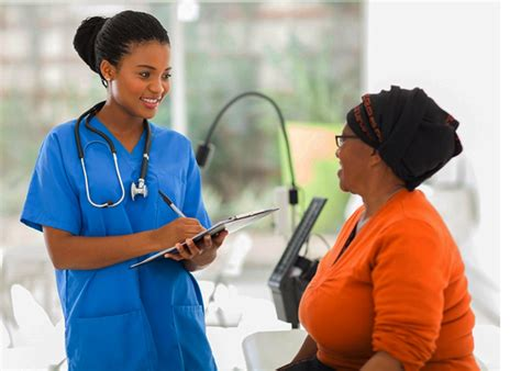 What Can A Patient Take To In House Detox by In Honor Of Nurses Week Let S Take To Reduce How