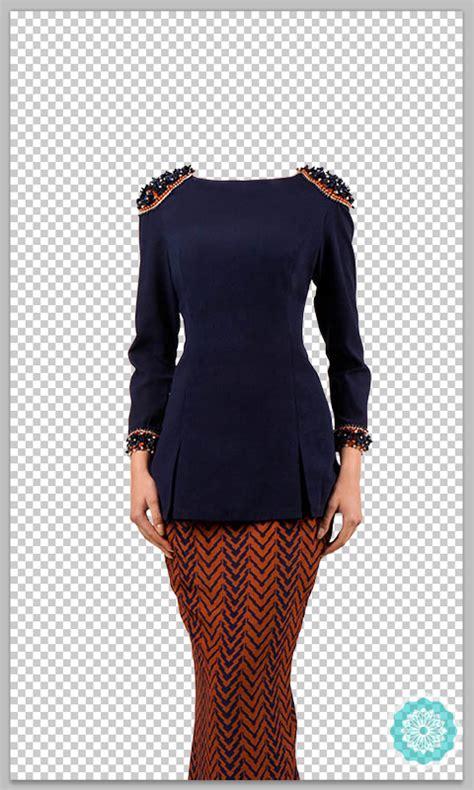 Baju Baju Android baju kurung moden foto montage appstore for