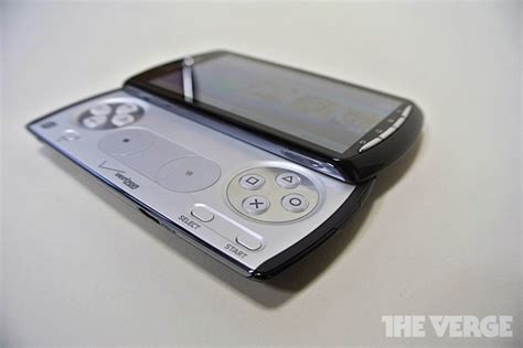 Shiny Product Launch Sony Ericsson W880 by Sony Ericsson Xperia Play Cdma Review The Verge