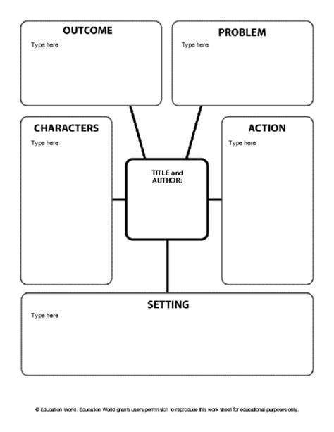 writing a story template free friday story mapping template plus free book by