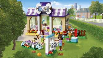 Heartlake puppy daycare lego 174 friends themes products lego