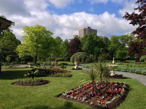Most Beautiful Botanical Gardens The Most Beautiful Botanical Gardens To Visit In Canada Lifestyle
