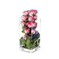 Short Bud Vases In Room Amenities Small Vase With Flower Arrangement