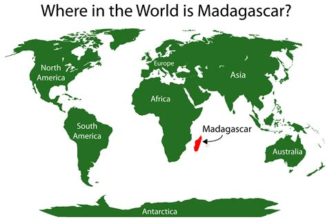 world map of madagascar episode 1 field guide finding fossils in madagascar