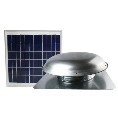 1000 cfm attic fan cool attic 1000 cfm mill solar powered roof attic fan with
