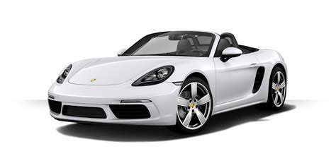 yellow porsche png porsche 718 boxster 2018 couleurs colors