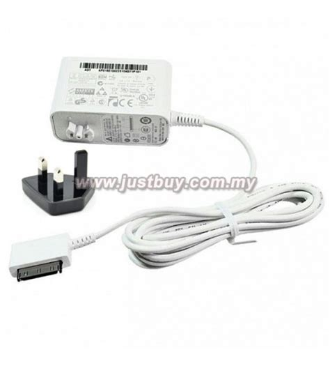 Charger Sony 15 Er Original 100 Fast Charging buy acer iconia w510 w511 original 18 watt charger malaysia