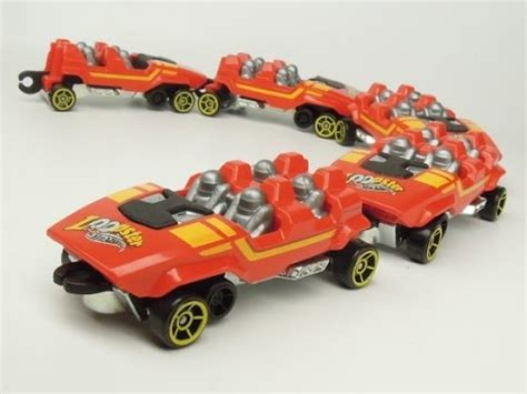 Wheels Hotwheels Loopster quot loopster quot vs quot speed slayer quot vs quot 4ward speed quot hotwheels 2