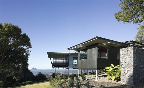 glass house design architecture glass house mountains house bark design architects archdaily