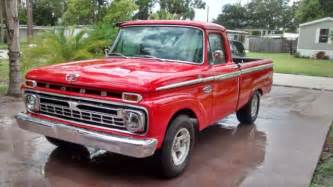 ford stroker motors 1966 f100 ford bed new 347 stroker motor and more