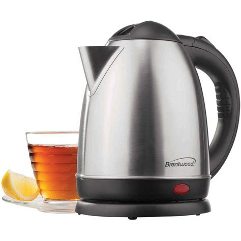 Electric Kettle 10 best electric tea kettles in 2016 reviews of electric