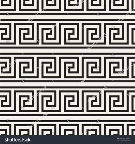greek pattern texture vector seamless pattern modern stylish texture repeating