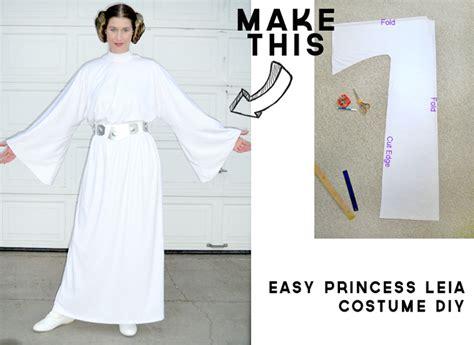 dress pattern princess leia princess leia hair tutorial the sewing rabbit