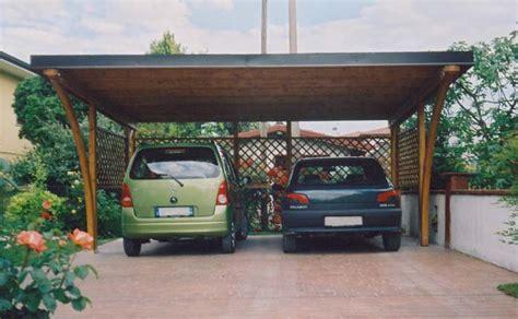 prezzi box auto modelli box auto in legno
