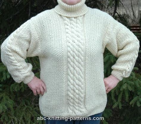 free knitting patterns for sweaters free aran sweater patterns memes