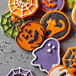 recipe roundup homemade halloween treats williams sonoma taste
