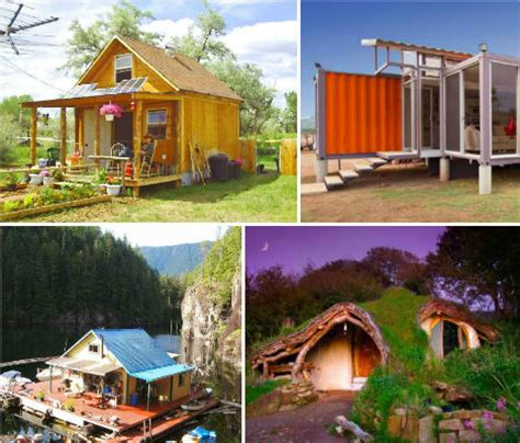 how to build an inexpensive home build your own eco house cheap 10 diy inspirations