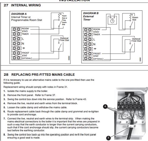 salus programmable room thermostat wireless wiring diagram
