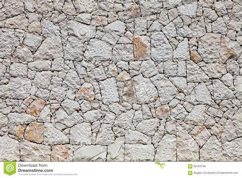 beleuchtung mauerwerk wall masonry light gray irregular fragment stock