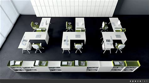 pinterest desk layout spaceist kompany white corner office desk layout office