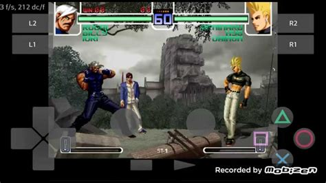 ps2 on android playstation2 ps2 android emulator play v0 30 the king of fighters 2002 play