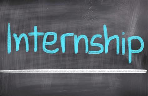 intern ship internship what s trending now