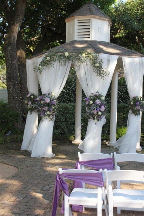 Wedding Gazebo Decor by 17 Best Ideas About Gazebo Wedding Decorations On