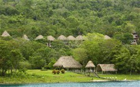 camino real tikal hotel camino real tikal en las ruinas mayas de guatemala