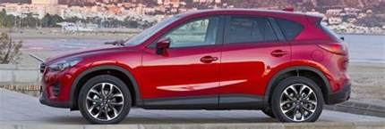 mazda cx 5 dimensions and sizes guide carwow