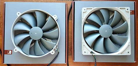 Fan Noctua Nf S12b Redux 1200p noctua redux fans review premium fans just got more affordable tech news and reviews linus