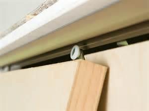 Installing Closet Door Installing A Sliding Closet Door How Tos Diy
