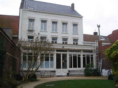 talbot house a glimmer of hope in flanders fields the smart way round