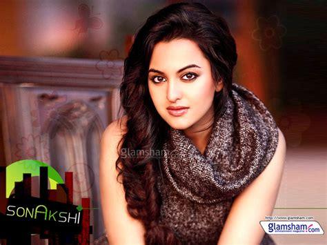 sonakshi sinha gallery hot bollywood actress sonakshi sinha hot pics