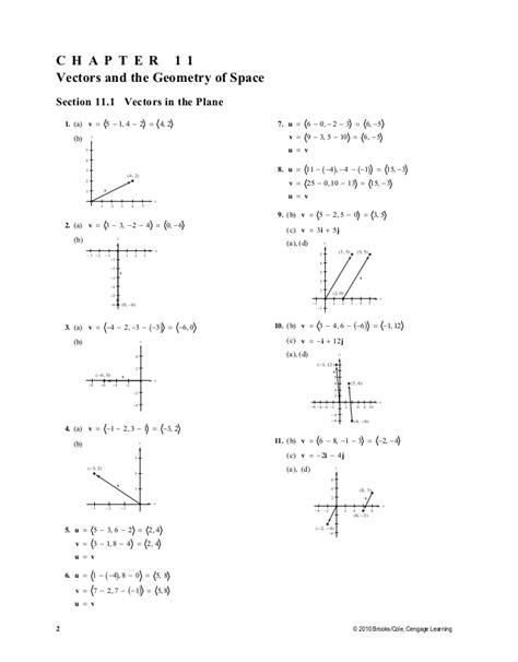 CALCULO 2 LARSON 9 EDICION SOLUCIONARIO PDF