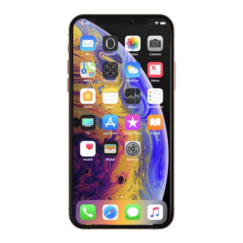 invisiglass ultra front  protection iphone xs max