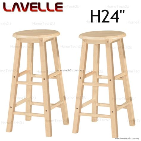 27 Inch Wooden Bar Stools by 24 Inch Wooden Bar Stool Rounded Wooden Dining Stool