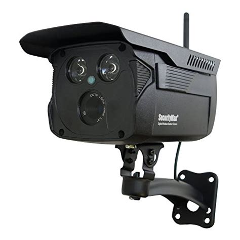 securityman sm 804dt enhanced weatherproof digital
