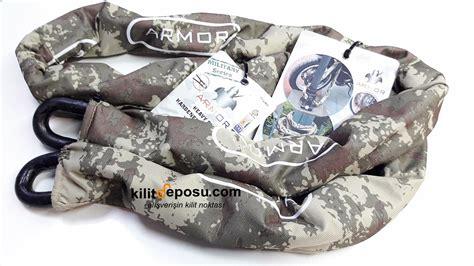 kilitdeposucom armor  mv zincir mm  cm